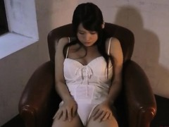 Cute Horny Japanese Girl...
